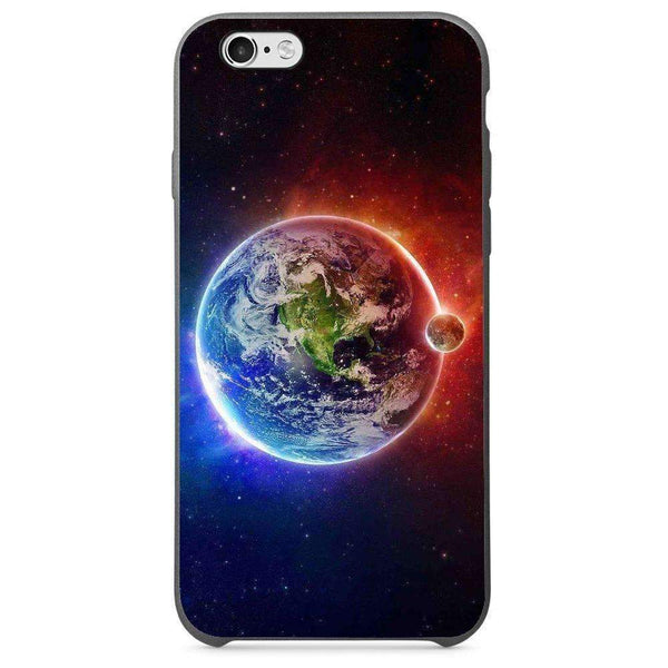 Phone Case Two Planets APPLE Iphone 5s - Guardo - Guardo,