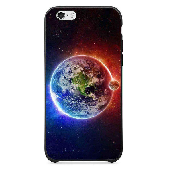 Phone Case Two Planets APPLE Iphone 6 - Guardo - Guardo,