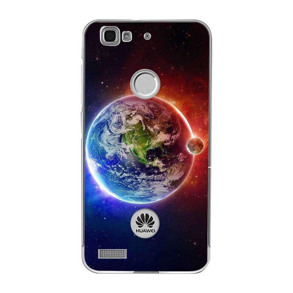 Phone Case Two Planets HUAWEI Ascend Nova - Guardo - Guardo,