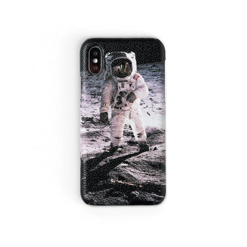 Moonwalk | iPhone Case by Workshop68