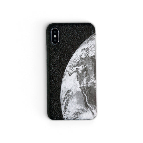 Half The World | iPhone Case by Workshop68