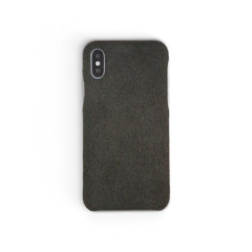 Cedar Fabric iPhone Case | Workshop68