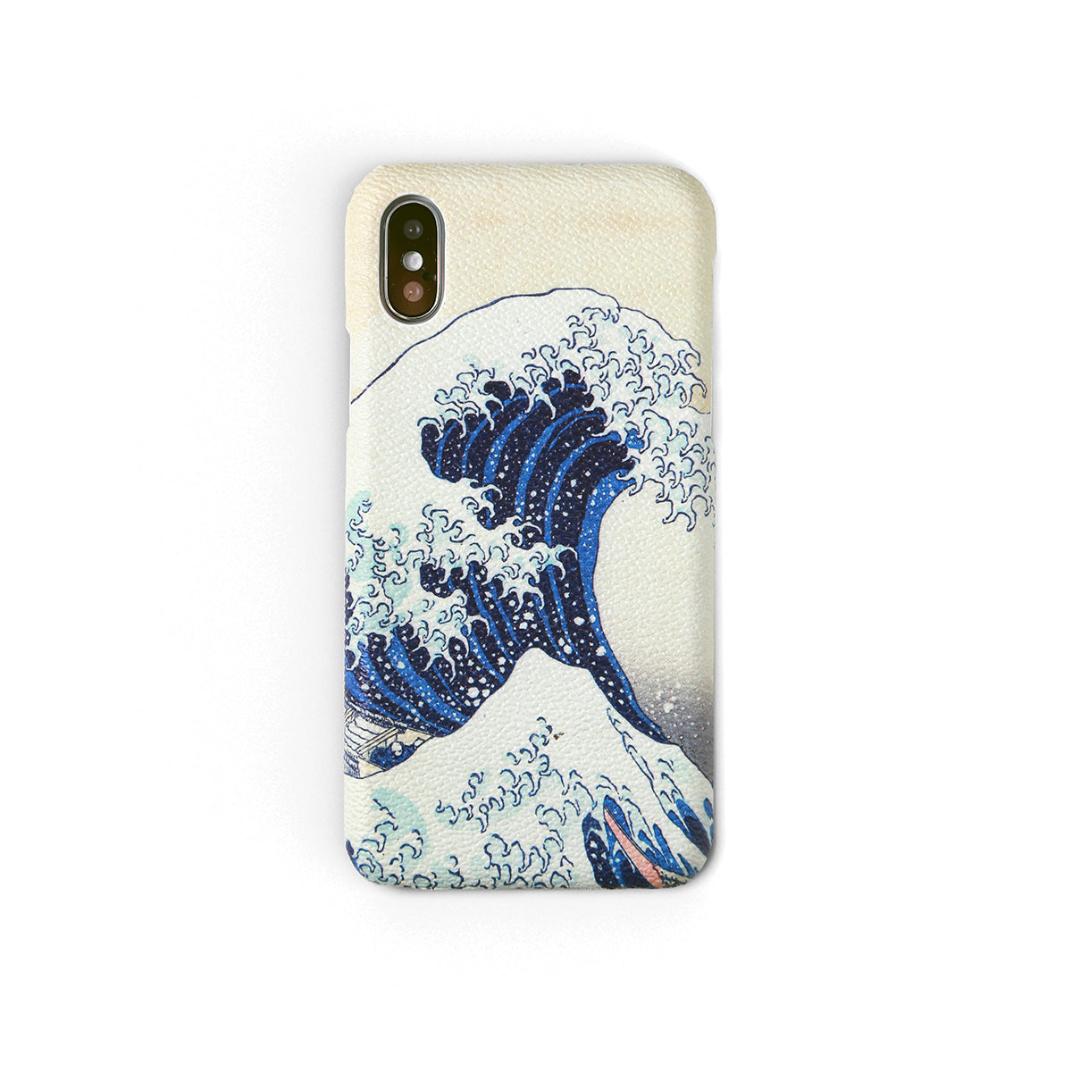 """The Great Wave off Kanagawa"" by Katsushika Hokusai 