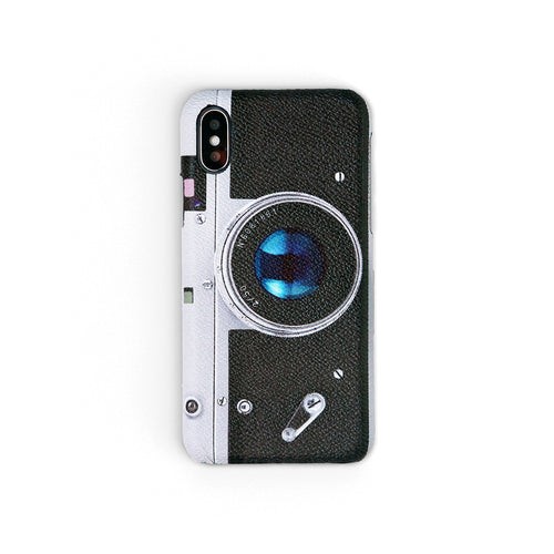 Photographic Memory | iPhone Case by Workshop68