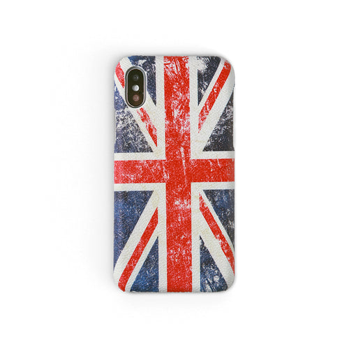 Fading Empire | iPhone Case by Workshop68