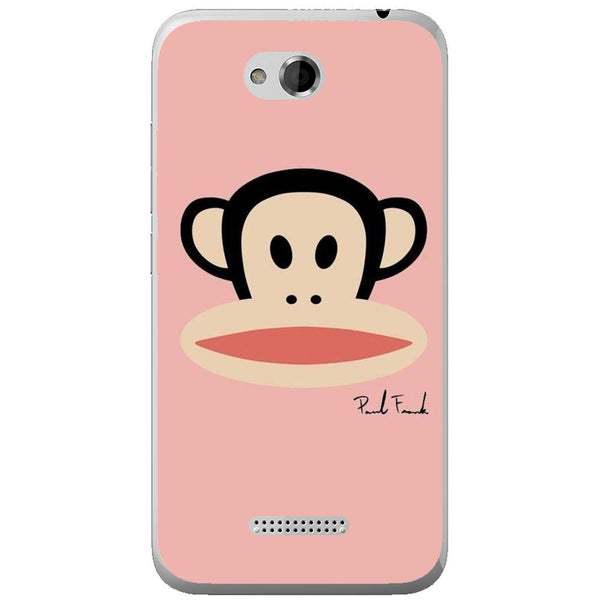 Etui na telefon Chimp Face HTC Desire 616
