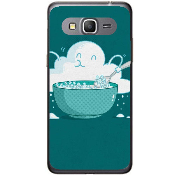 Etui na telefon Cloud Eating Samsung Galaxy Core Prime G360
