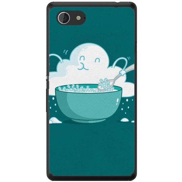 Etui na telefon Cloud Eating Sony Xperia E3