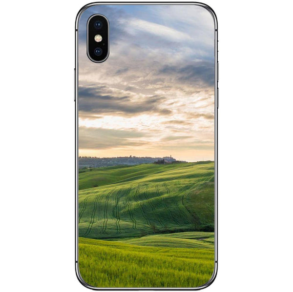 Etui na telefon Cloudy Hills APPLE Iphone X