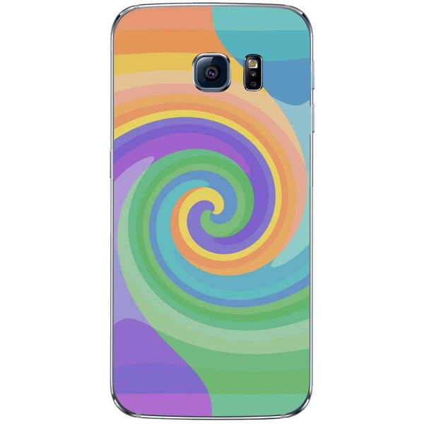Etui na telefon Color Twist SAMSUNG Galaxy S8