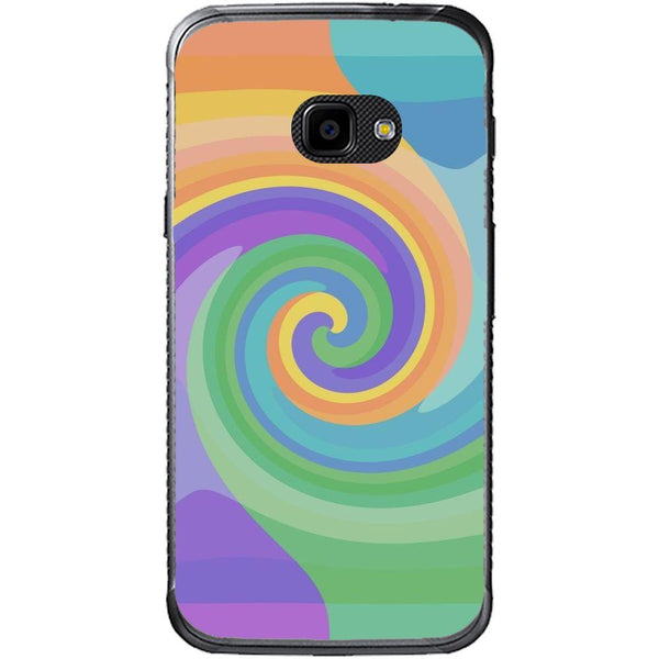 Etui na telefon Color Twist Samsung Galaxy Xcover 4
