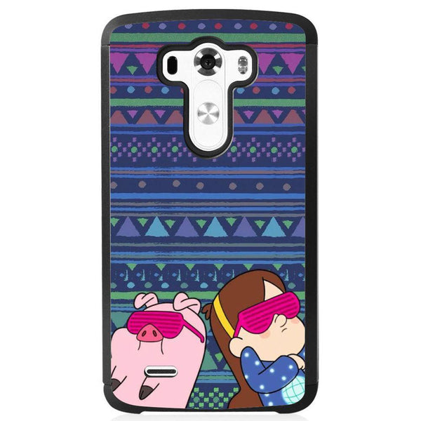 Etui na telefon Cool Maple LG G4