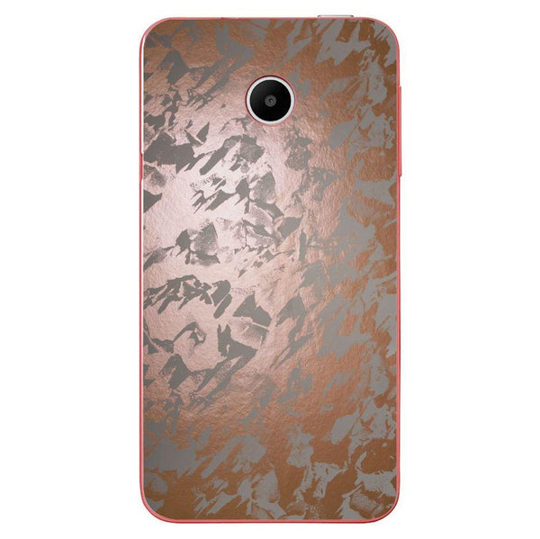 Etui na telefon Copper Rose HUAWEI Ascend Y330