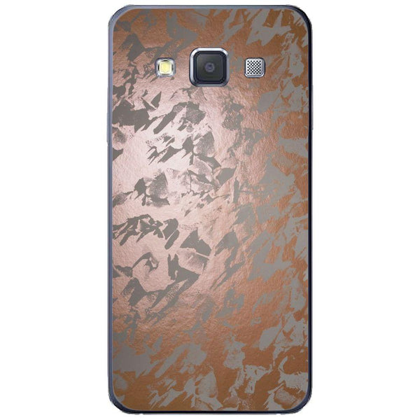 Etui na telefon Copper Rose SAMSUNG Galaxy A3