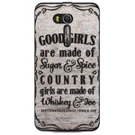 Etui na telefon Country Girls Outes Asus Zenfone Go Zb551kl