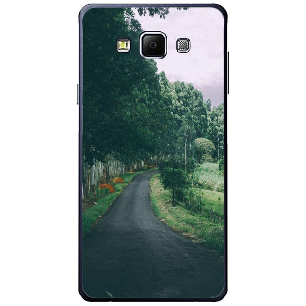 Etui na telefon Country Road SAMSUNG Galaxy A7