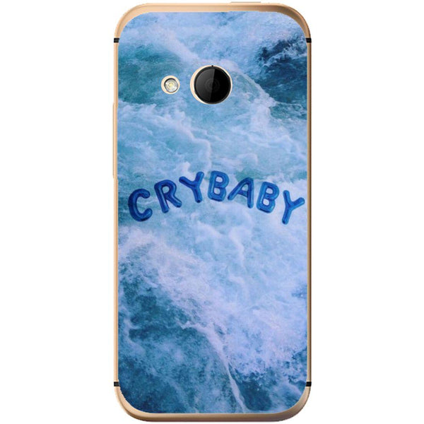 Etui na telefon Crybaby Girl HTC One Mini 2