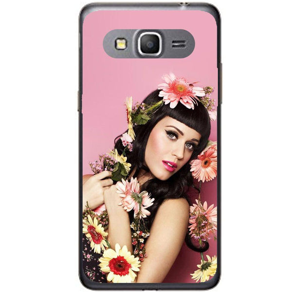 Etui na telefon Cute Kate Perry Samsung Galaxy Core Prime G360