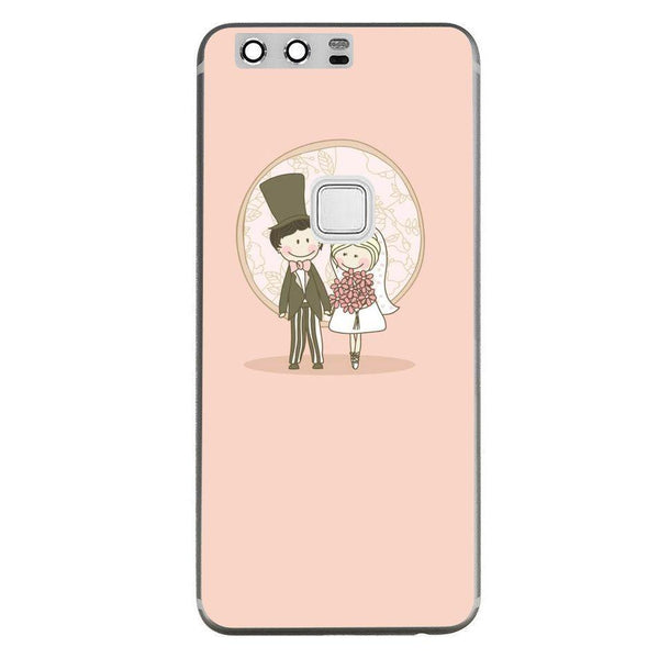 Etui na telefon Cute Coupl HUAWEI Ascend P10 Plus
