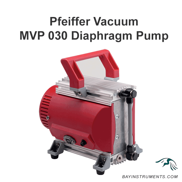 MVP 030 Diaphragm Pump - PK T01 190, diaphragm pump - Bay Instruments, LLC