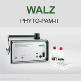 WALZ PHYTO-PAM-II, Walz Fluorometers and Photosynthesis Equipment - Bay Instruments, LLC
