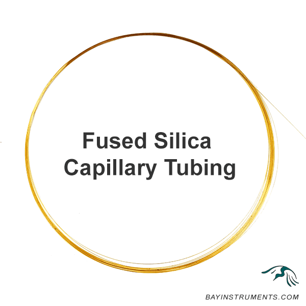 SGE Fused Silica Capillary Tubing, MIMS and Accessories - Bay Instruments, LLC