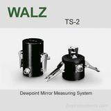 WALZ TS-2 Dewpoint Mirror Measuring System, Walz Fluorometers and Photosynthesis Equipment - Bay Instruments, LLC