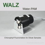 WATER-PAM Chlorophyll Fluorometers for Dilute Samples, Walz Fluorometers and Photosynthesis Equipment - Bay Instruments, LLC