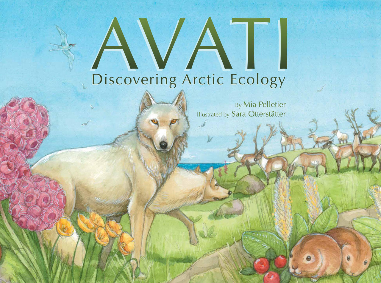 Avati : Discovering Arctic Ecology