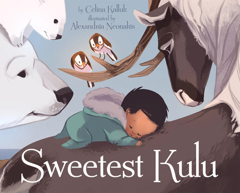 Unikkaaqtuat : An Introduction to Inuit Myths and Legends