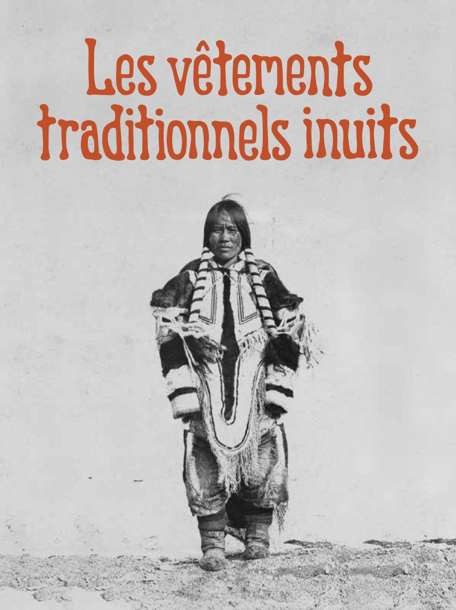 Traditional Inuit Clothing