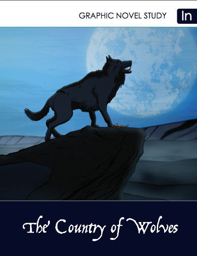 The Country of Wolves Graphic Novel Study