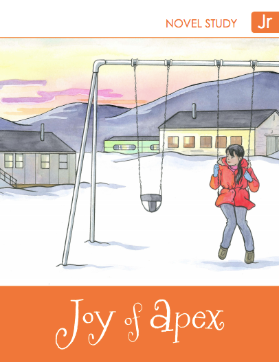 Joy of Apex Novel Study — Junior