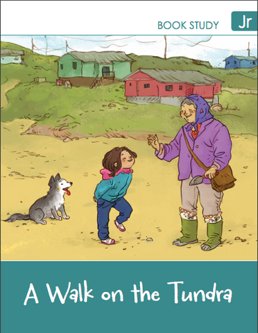 A Walk on the Tundra Book Study — Senior
