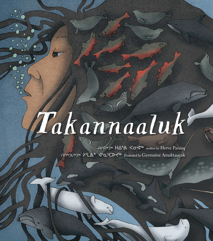 Tales from the Tundra : A Collection of Inuit Stories