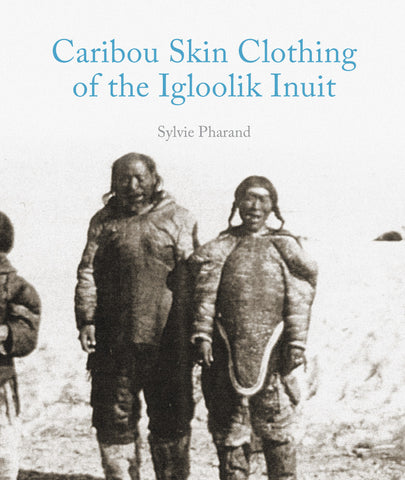 Ilagiinniq : Interviews on Inuit Family Values