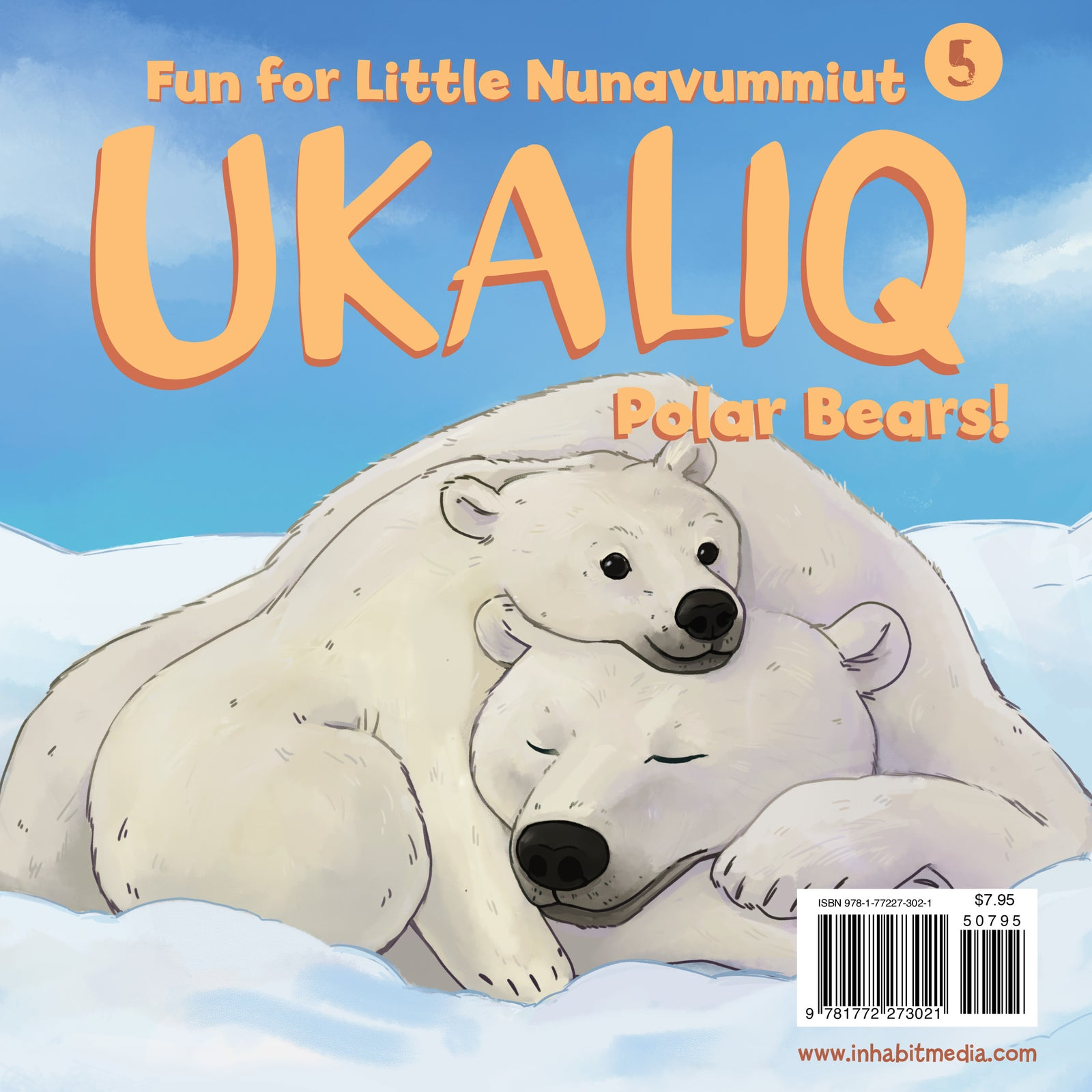 Ukaliq: Polar Bears