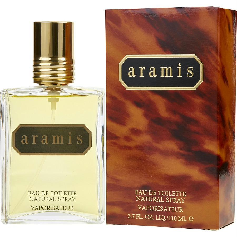 Aramis By Aramis Edt Spray 3.7 Oz