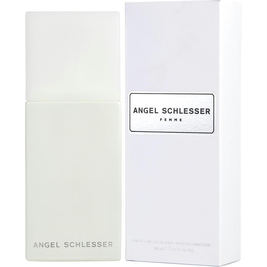 Angel Schlesser By Angel Schlesser Edt Spray 3.4 Oz