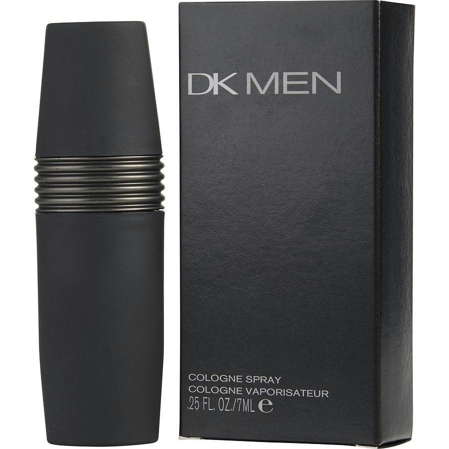 Dk Men Fuel By Donna Karan Cologne Spray .25 Oz