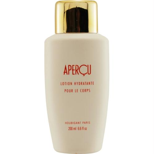 Apercu By Houbigant Body Lotion 6.6 Oz