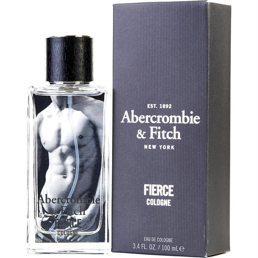 Abercrombie & Fitch Fierce By Abercrombie & Fitch Cologne Spray 3.4 Oz