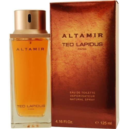 Altamir By Ted Lapidus Edt Spray 4.16 Oz