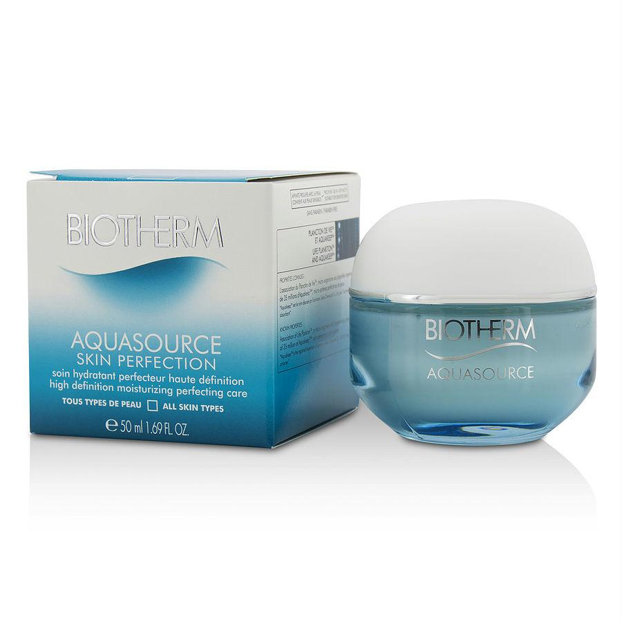 Aquasource Skin Perfection 24h Moisturizer High Definition Perfecting Care --50ml-1.69oz