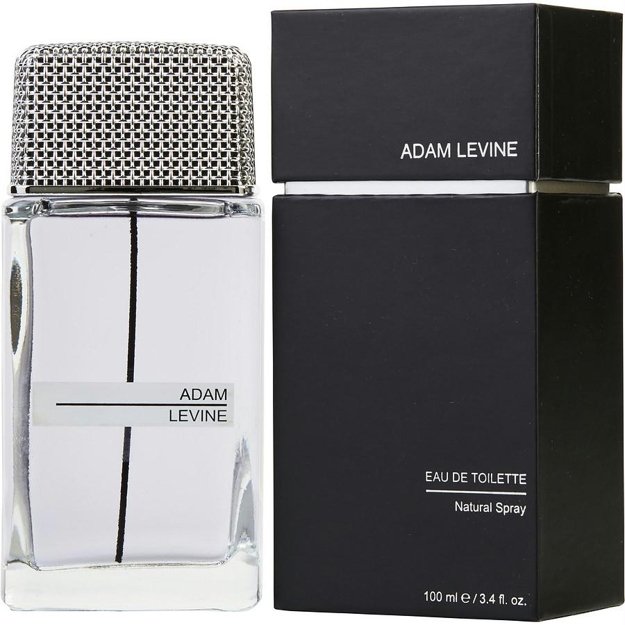Adam Levine By Adam Levine Edt Spray 3.4 Oz