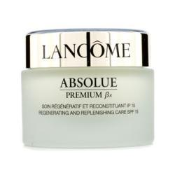 Absolue Premium Bx Replenishing And Rejuvenating Care Spf 15 --50ml-1.7oz