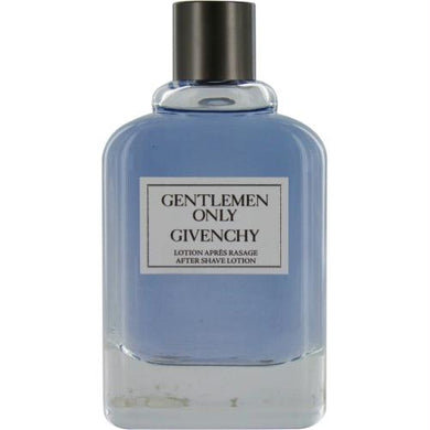 Gentlemen Only By Givenchy Aftershave Lotion 3.4 Oz