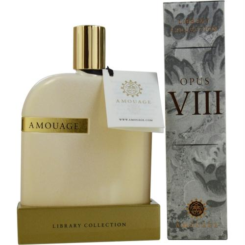 Amouage Library Opus Viii By Amouage Eau De Parfum Spray 3.4 Oz