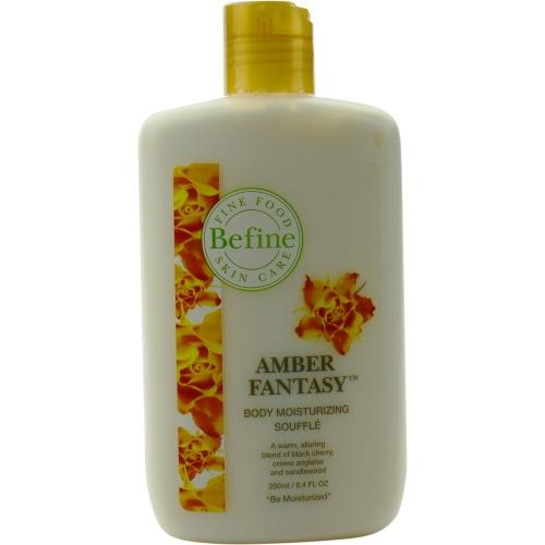 Amber Fantasy Body Souffle Lotion --250ml-8.4oz