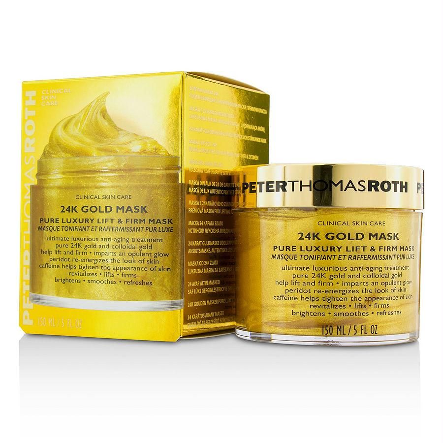 24k Gold Mask --150ml-5oz